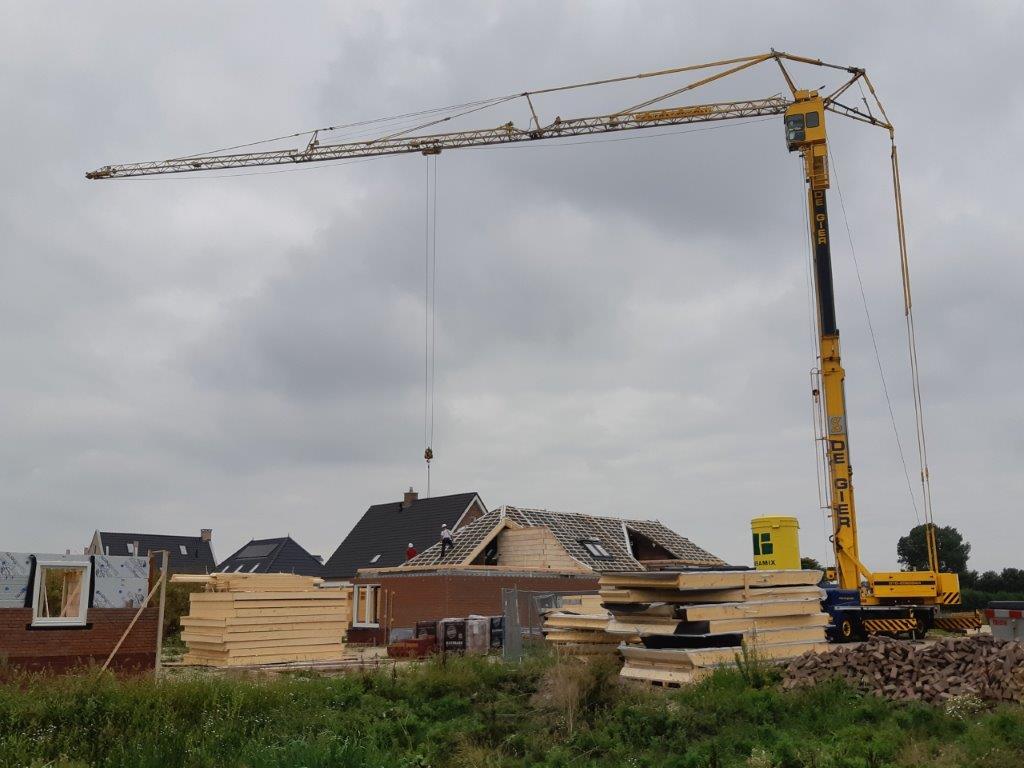 Gallerij voorbeeldfoto voor Nieuwbouw villa, id 48